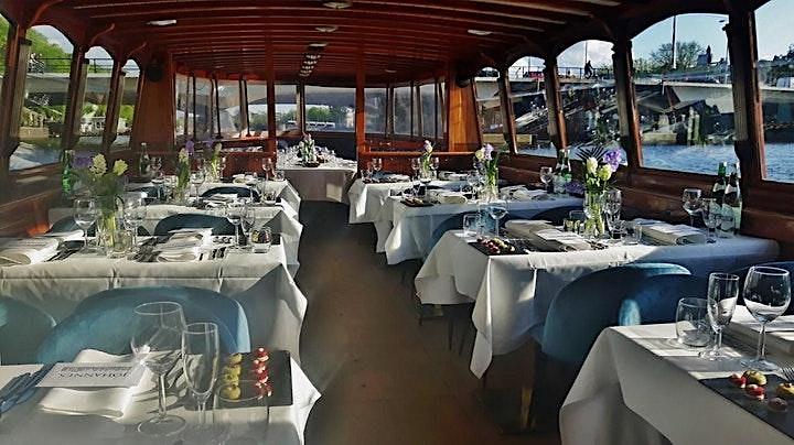 Afbeelding van Amsterdamonboat (Monne de Miranda boat)
