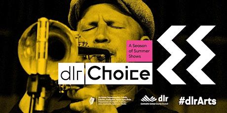dlrChoice presents Scott Flanigan Trio, 4QU4, Glasshouse Ensemble tickets
