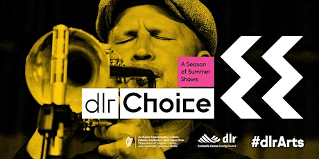 dlrChoice presents April Cleary, Almonte & Molina, Six String Songbook tickets