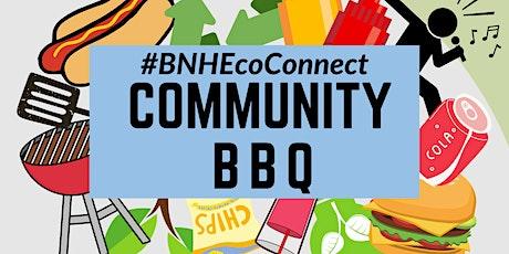 (North) BNH Community BBQ tickets