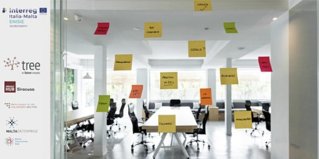 ENISIE Webinar - How to develop, strengthen and manage an Innovation space tickets