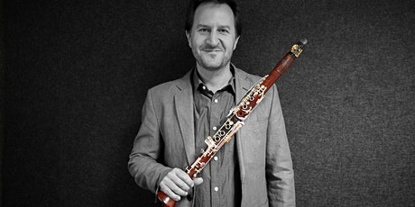 Wind Festival 2021 - Clarinet Warm-up Session with David Griffiths tickets