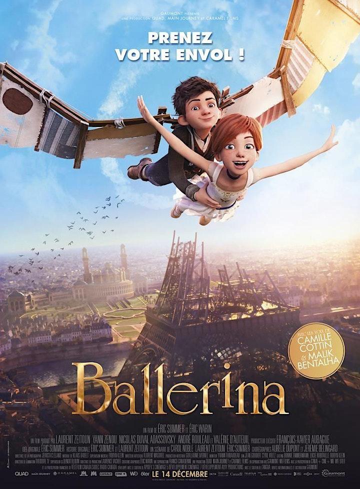 [FILM] BALLERINA image