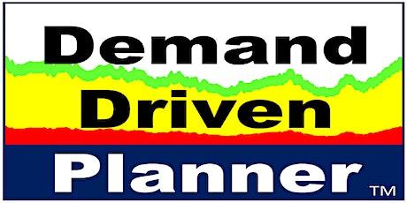 ASCM.hk Demand Driven Planner (DDP)™ Program in Hong Kong tickets