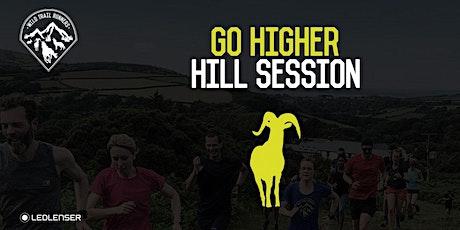 Hill training @ Richmond Park tickets