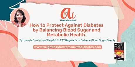 How to Choose the Most Effective Weight Loss Method for Women with Diabetes tickets