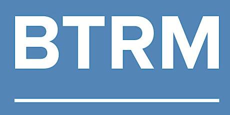 BTRM partner announcement: University of North-Western Switzerland (FHNW) tickets