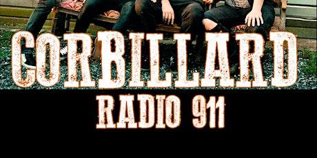 PBP Shows - Corbillard + Radio 911 tickets