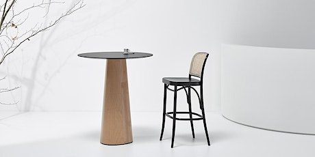 TON: The Past, Present and Future of Bentwood Furniture tickets
