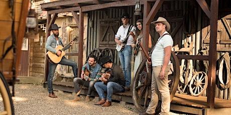 Boerderij Sing-in met Country Jail Band tickets