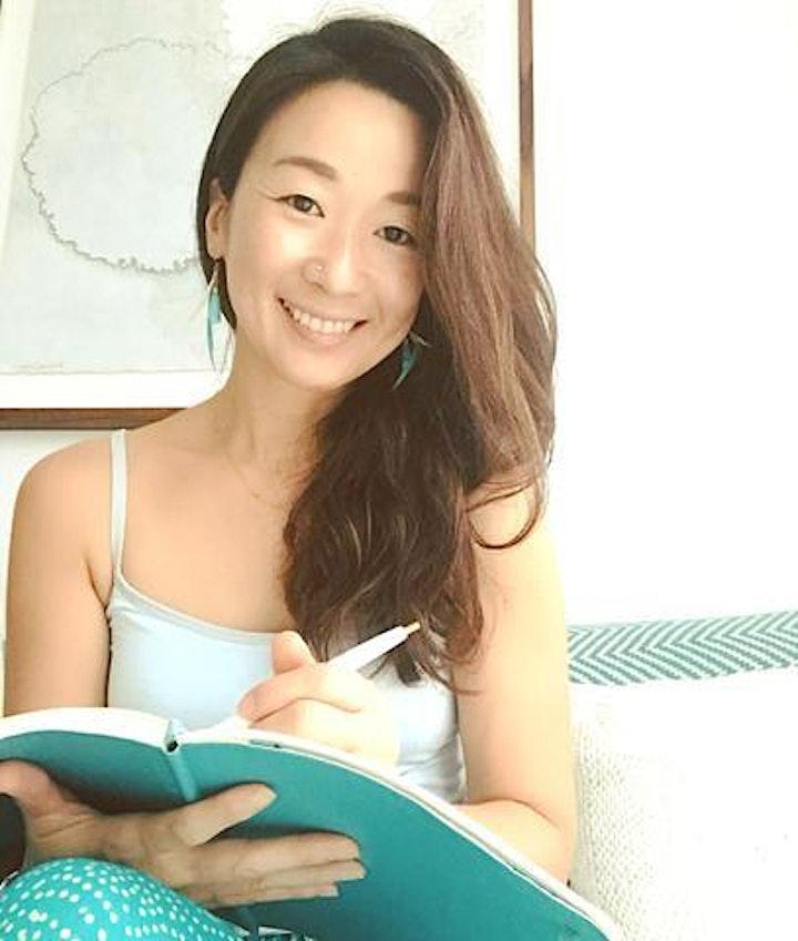 The Power of Facial Reflexology by Mariko: Basics of Ayurvedic Face Massage image