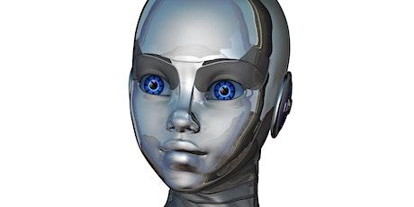 Robots: Mind or Machine? tickets