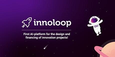 Innoloop - New funding opportunities for you! tickets