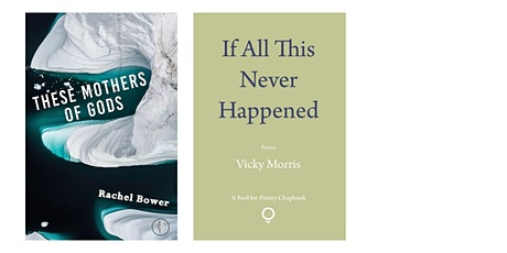 Sheffield Showcase Poetry Reading with Vicky Morris and Rachel Bower tickets