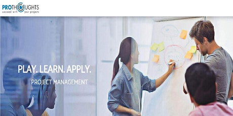 Project Management Professional (PMP)® Certification Training in Ahmedabad tickets