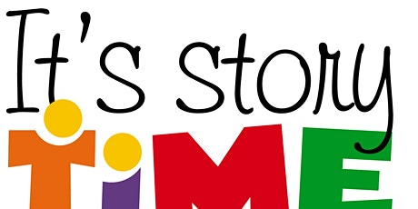 Storytime at Bracknell Library tickets