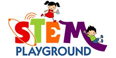 STEM Playground, Live experiments entradas