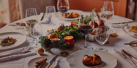 Christmas Wines tickets
