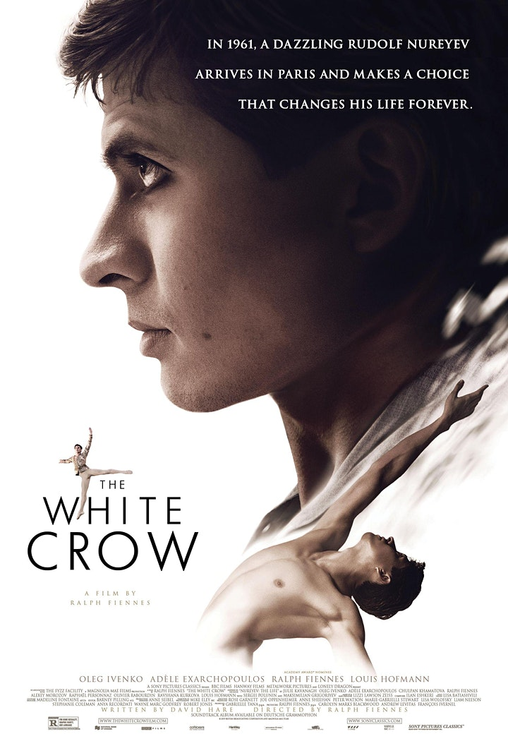 [FILM] THE WHITE CROW image
