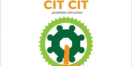 CIT CIT: In bici nel Parco delle Dune Costiere - Locus Experience biglietti