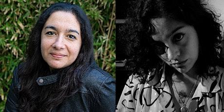 Finestres: «El diablo en Páradais» con Fernanda Melchor y Clyo Mendoza entradas