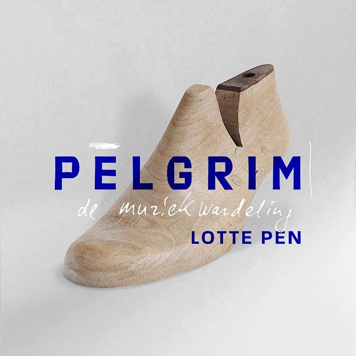 Afbeelding van Muziekwandeling Pelgrim - Den Nul