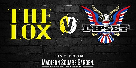 CSC Presents: Verzuz Edt. Dipset Vs. The Lox Watch Party! All Inclusive tickets