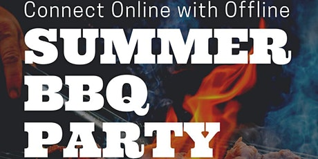 COWO Summer BBQ Party tickets