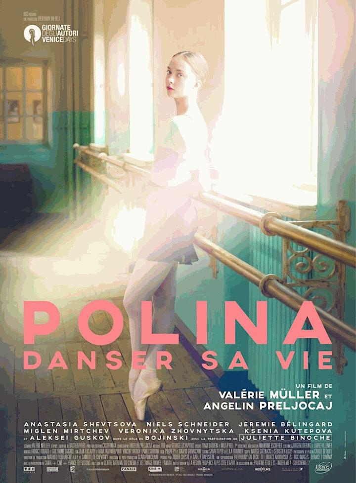 [FILM]POLINA image