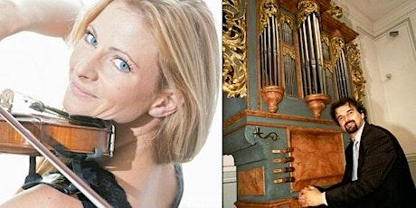 40^ RASSEGNA MUSICALE  DI BOLOGNANO - DUO M.PATUZZI E R.ZARPELLON biglietti