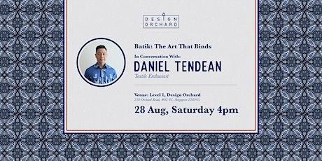 Batik:The Art That Binds tickets
