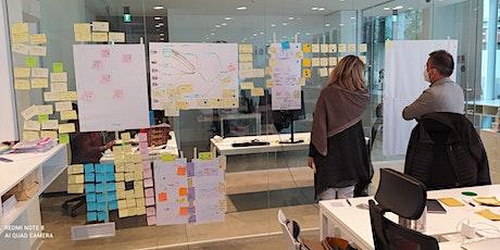 Design Sprint Bootcamp powered by Fondazione Brodolini biglietti