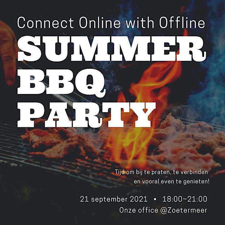 Afbeelding van COWO Summer BBQ Party