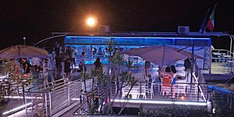 Aperitivo in Barca biglietti