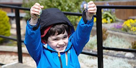 CLAPA Family Fun Scavenger Hunt tickets