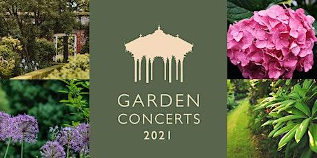 SUMMER OUTDOOR CONCERTS: Garden Series | The Secret Garden, Brighton tickets
