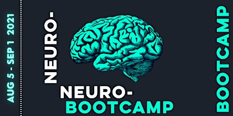 Introduction to Neuro Bootcamp tickets