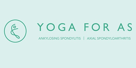Yoga for AS with Geoff- Saturday-31st July- 1 hour -17.00-18.00 (UK Time) tickets