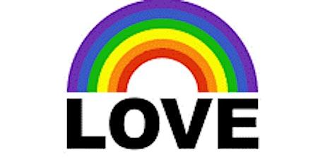 #LGBT Rainbow Wednesday Pride -   LGBTQ Discrimination and Microaggression tickets