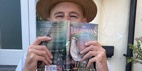 The Brightonians by Daren Kay Book Launch at BA i360 tickets