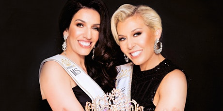 2021 International Ms.® Pageant tickets