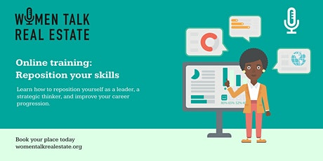 Online training: Reposition your skills tickets