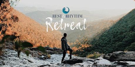 Rest and Rhythm Retreat tickets
