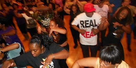 Urban Line Dance-3 week Beginners Class tickets