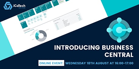 Introducing Business Central tickets