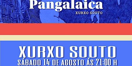 Xurxo Souto en Galician Brew entradas