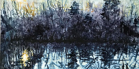 'Outside In' Contemporary Landscapes With Pippa Ashworth tickets