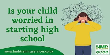 Children's micro Mental Health Course tickets