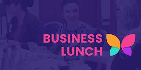 Cardiff Women's Business Lunch tickets