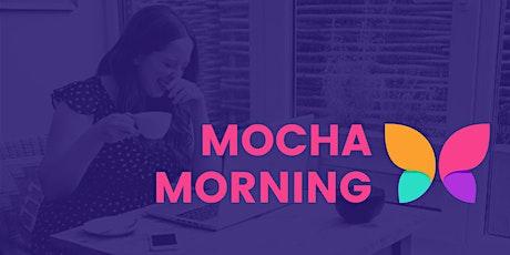 Manchester Mocha Morning tickets
